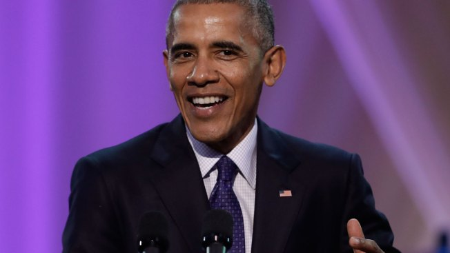 Obama Nixes Twerking at Final White House Musical Event