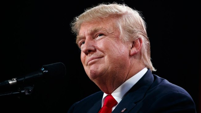 Trump Gives $10 Million After Slowing Campaign Contributions