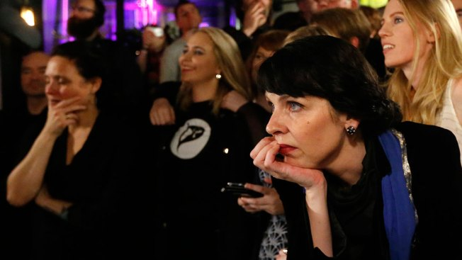Pirates Face Rough Seas as Incumbents Lead in Iceland Vote