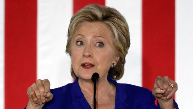 Clinton Campaign Cancels Election Night Fireworks: Official