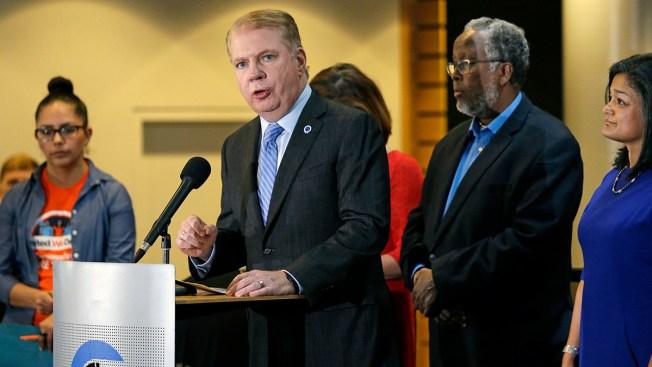 Seattle Announces Suit Against Trump's Executive Order on Sanctuary Cities