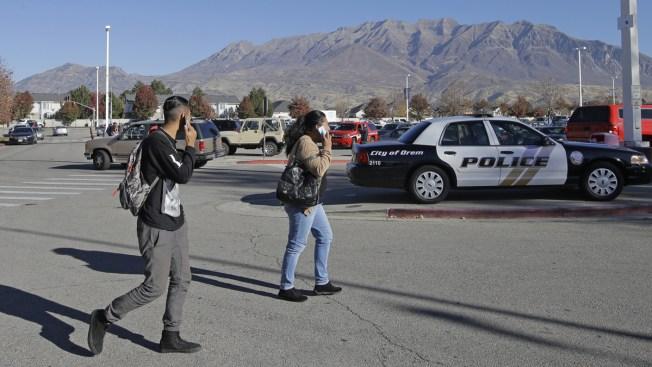 Teen in Utah School Stabbings Booked on Attempted Murder
