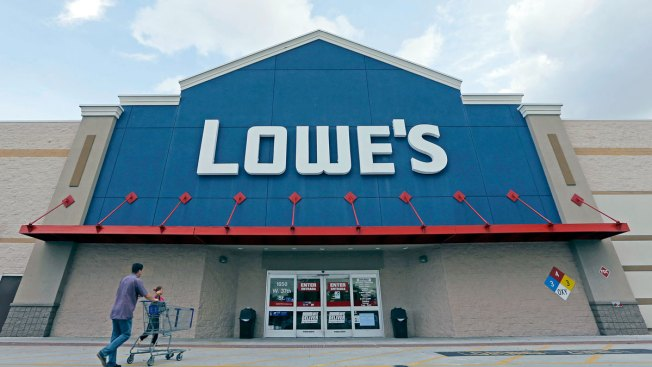 Lowe's Bringing Hundreds of Jobs to Philadelphia Area