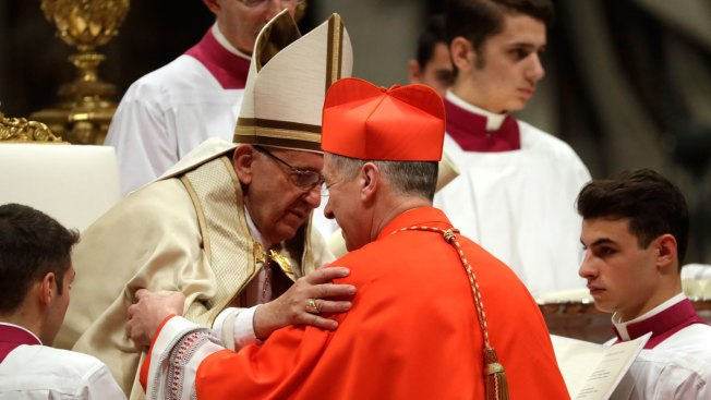 Pope Decries Surge of Polarization Over Race, Faith