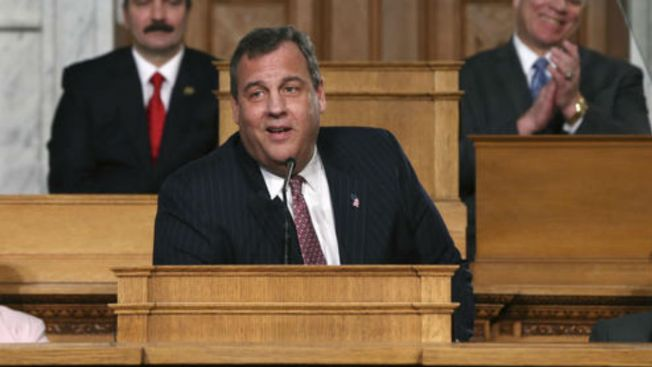 Budget Battle on Horizon for Potential Governor Christie Successor