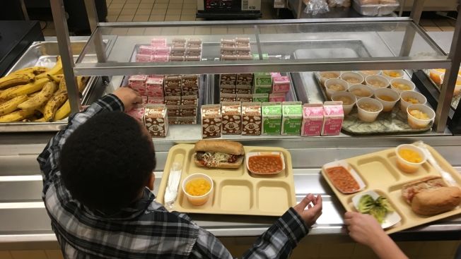 Donors Come Forward Nationwide to Erase School Lunch Debts