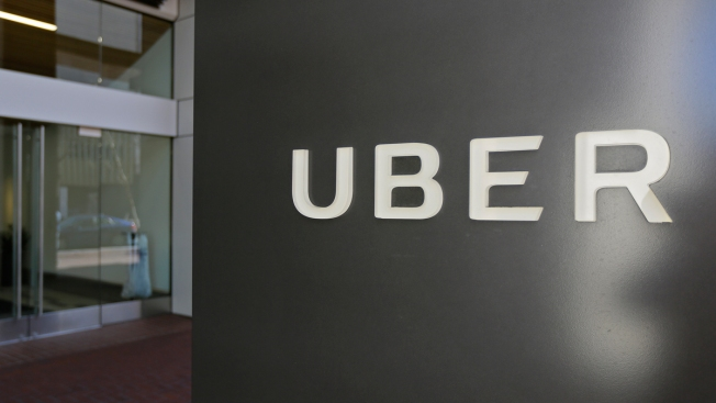 Uber Diversity Report Says 36 Percent of Employees Are Women