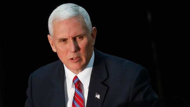 Vice President Pence to Speak at Pennsylvania College's May Commencement