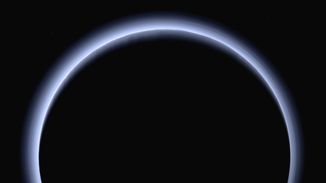 Pluto Explorer New Horizons Ushering in New Year at More Distant World