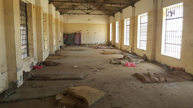 US Interrogates Detainees in Yemen Prisons Rife With Torture