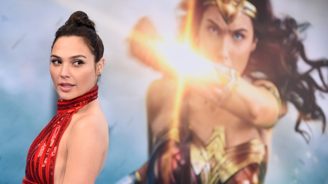 'Wonder Woman 2' Sets December 2019 Release Date