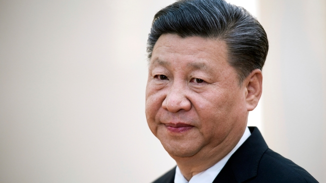 China Denies Xi Comments Aimed at Settling US Dispute