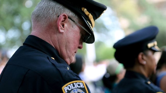 Officer Deaths From Firearms Declined 33 Percent in 2017