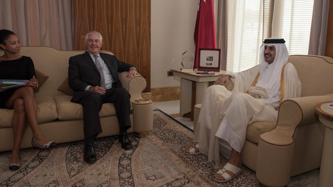 Qatar: Alleged UAE Hacking 'Unfortunate,' Violation of Law