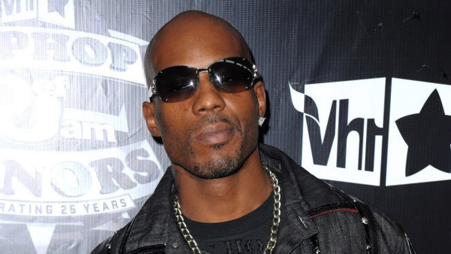 Rapper DMX Ordered Confined to Home on Tax Fraud Charges
