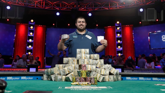 Temple University Grad Wins $8 Million at World Series of Poker