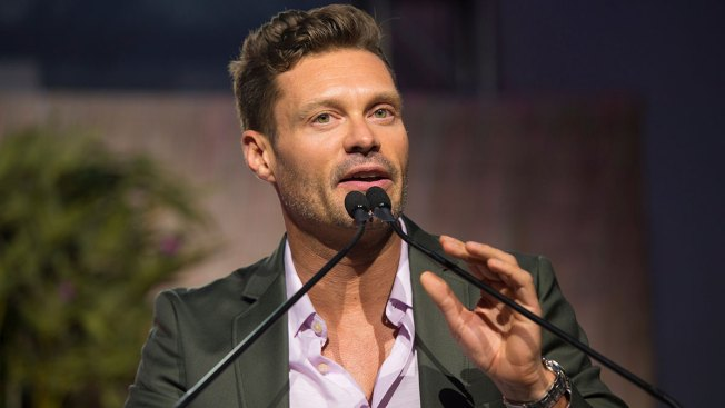 Ryan Seacrest's Ex-Stylist Accuses Him of Sexual Misconduct