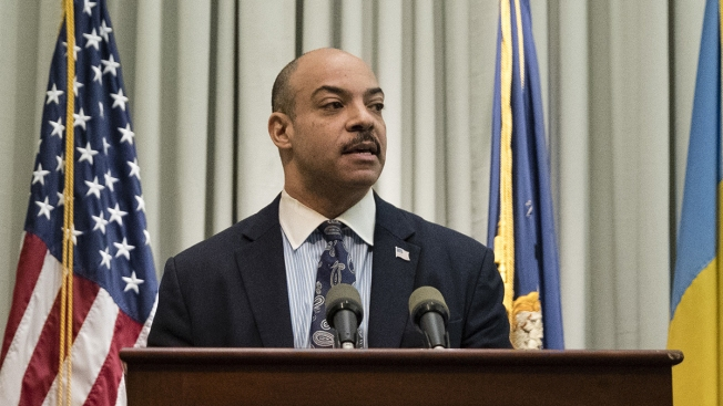 Ex-Philadelphia District Attorney Seth Williams Sent to Prison in Oklahoma
