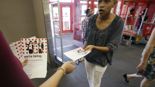 October Jobs Report: US Economy Adds 261K Jobs, Unemployment Down to 4.1 Percent