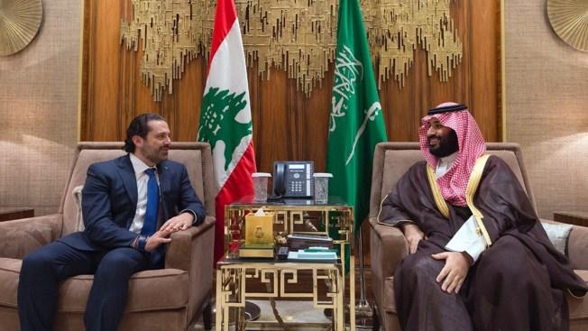 Saudis' Bolder Moves to Confront Iran Echo Across Region