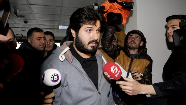 Turkish Businessman Takes the Stand in Trial Straining U.S.-Turkish Ties