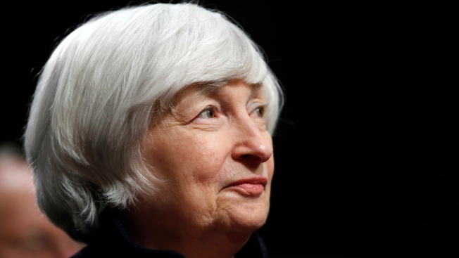 5 Things: What Yellen's Fed Tenure Will Be Remembered For