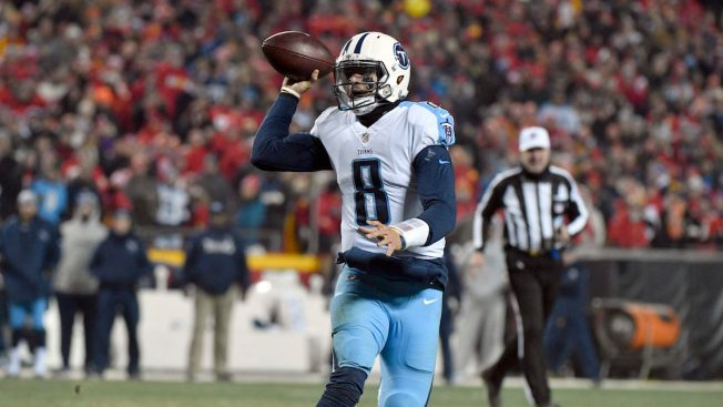 Follow the Tennessee Titans in the National Football League  playoffs on KHON2