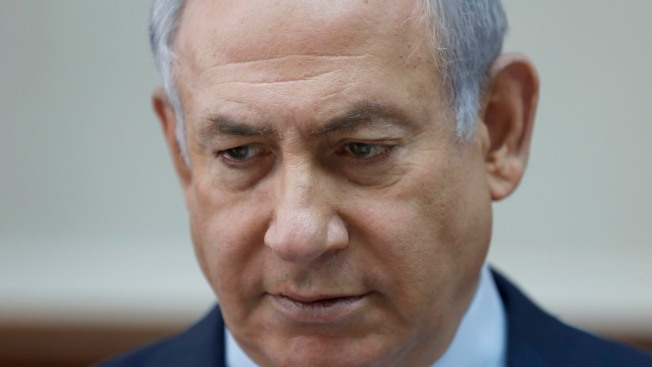 Israeli Police Question Netanyahu Over Telecom Case