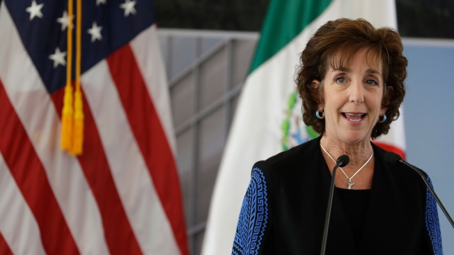 US Ambassador to Mexico to Resign, Amid Strained Relations