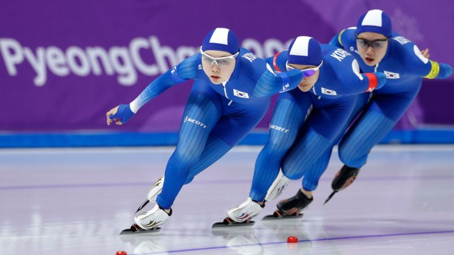 'National Disgrace': South Korean Speedskaters Face Backlash for Shaming Teammate