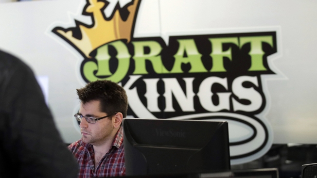 DraftKings, Resorts Casino Join Up to Offer Sports Betting