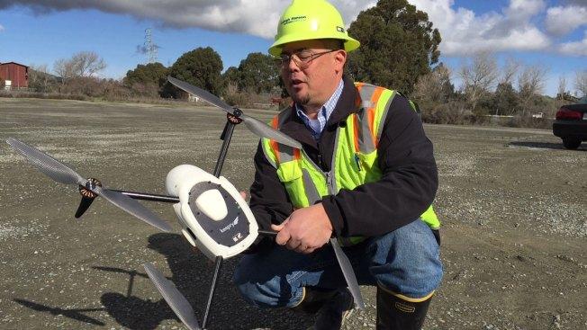 'Game Changer': Robots Break New Ground in Construction Industry