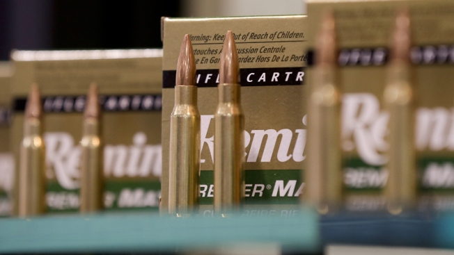 US Gun Maker Remington Files for Bankruptcy Protection