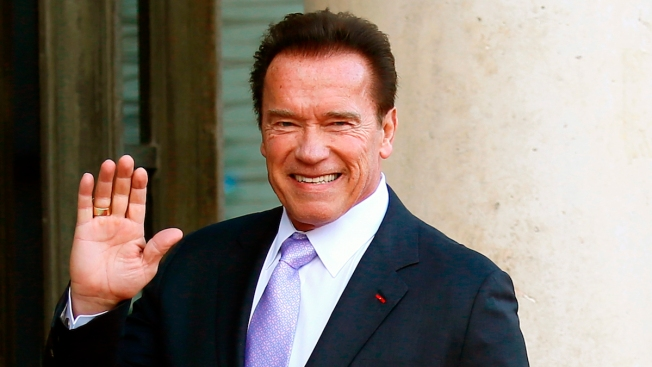 Arnold Schwarzenegger Announces 'I'm Back' After Emergency Open-Heart Surgery