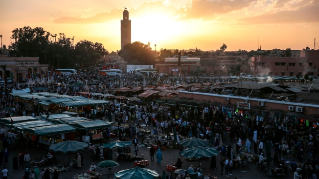 Morocco Masks Homosexuality Ban in World Cup Bid Submission