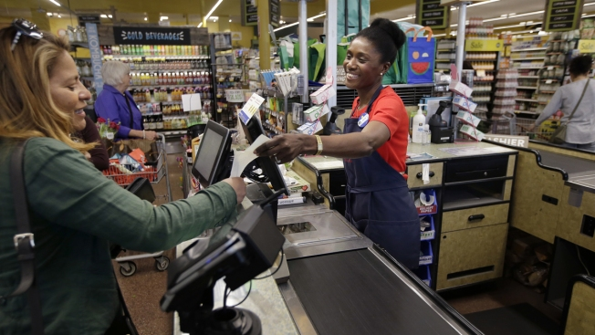 Need an Entry-Level Job at a Store? It Can Be Harder Now