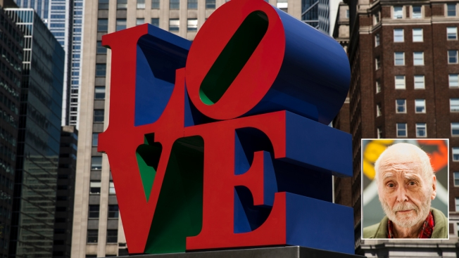 Reclusive Pop Artist Robert Indiana, Known for His LOVE Series, Dies at 89