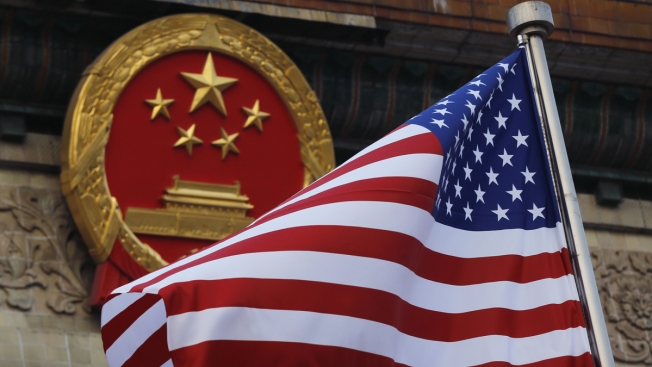 US Worker in China Reported Strange Sounds and Pressure, Recalling Mysterious Cuba Embassy Ailments