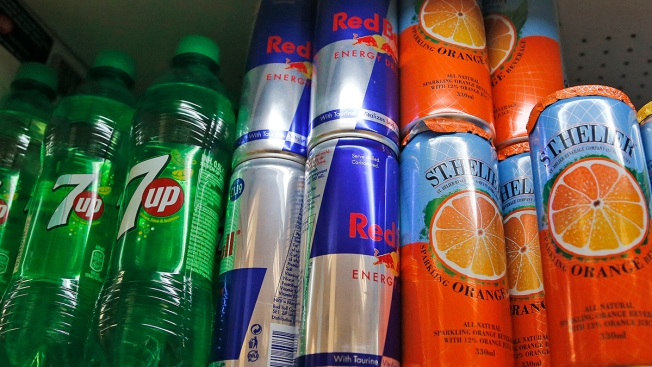 UN Health Agency Backs Away From Call to Tax Sugary Drinks