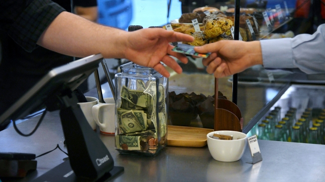 Consumer Prices Up 2.9 Percent, Leaving Americans Worse Off