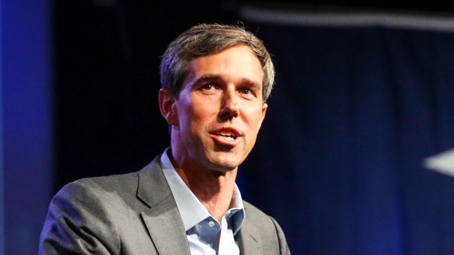 O'Rourke Seeks Help After ICE Drops Migrants at Bus Station