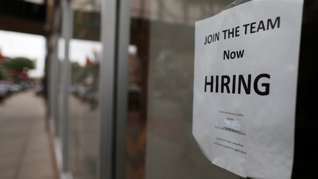 Wages Surge as US Adds a Robust 250,000 Jobs in October