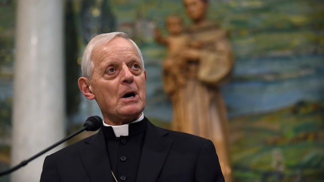 Archbishop Donald Wuerl Defends Self Ahead of Pennsylvania Child Sex Abuse Report
