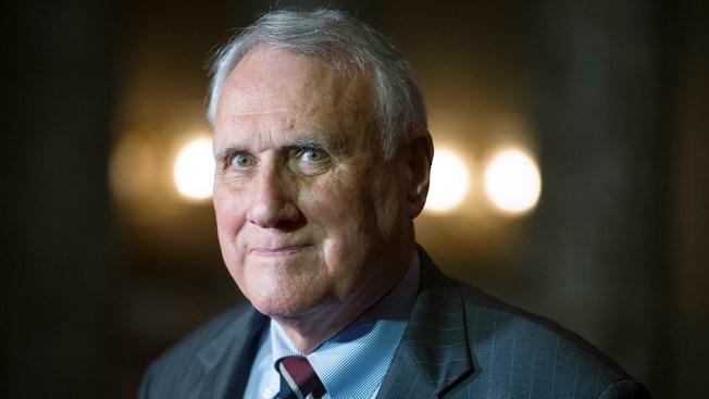 Ariz. Sen. Jon Kyl, Who Replaced John McCain, to Resign at End of Year