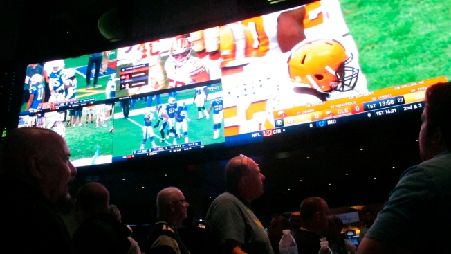 Stars Group Launches Online Sports Betting in New Jersey