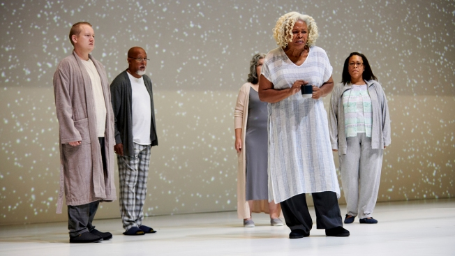 Philly Opera Works to Avoid 'Sophomore Slump'