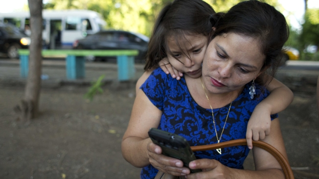 Deported Parents Can Lose Custody of Kids, AP Investigation Finds