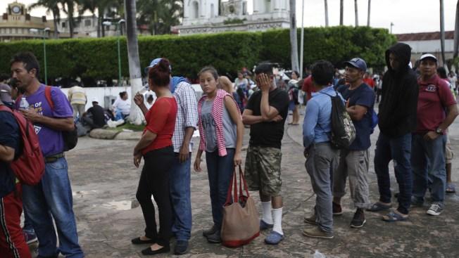 Myths About the Honduran Caravan Debunked