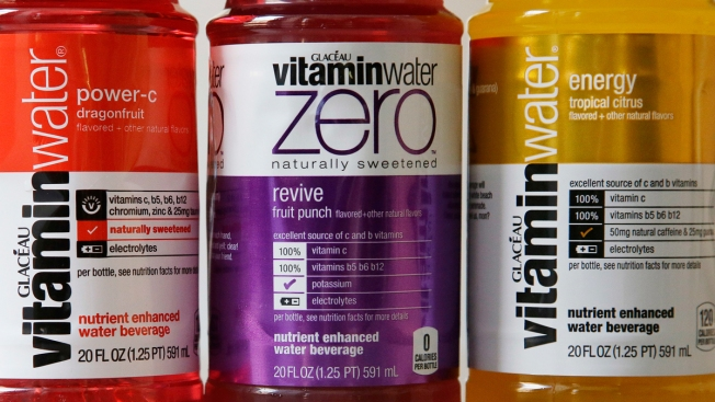 Vitaminwater Is Offering $100,000 if You Can Stay Off Smartphones for a Year
