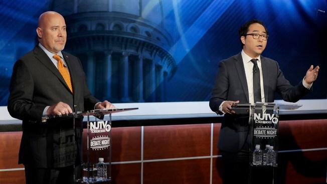 Trump Republican U.S. Rep. Tom MacArthur in New Jersey Loses to Democratic Challenger